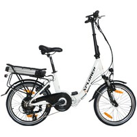XPLORER E BIKE CITY VIBE 20