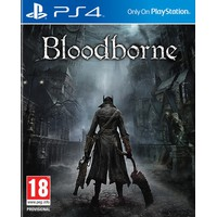 SONY PS4 Bloodborne HITS 135157