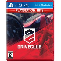 SONY PS4 DRIVECLUB HITS 135164