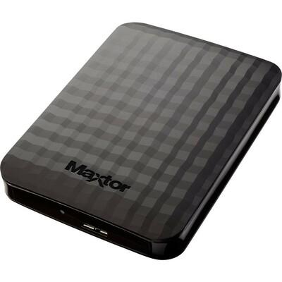 MAXTOR M3 Portable 1TB STSHX-M101TCB