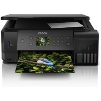 EPSON L7160 EcoTank ITS Photo