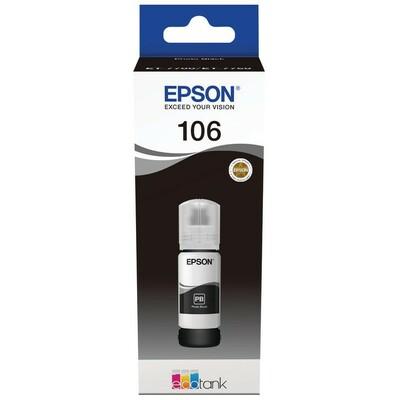 EPSON 106 photo crni