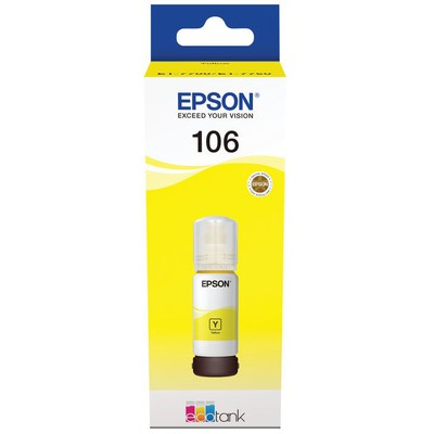 EPSON 106 zuto