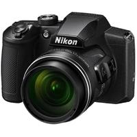NIKON B600 crni
