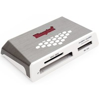 KINGSTON USB 3.0 High-Speed Media Reader - FCR-HS4