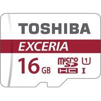 TOSHIBA 16GB SD class 10