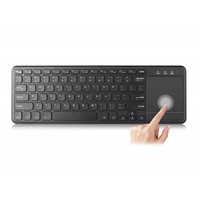 EVEREST EKW-155 ToucPad Mouse Q + Wireless