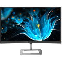PHILIPS 248E9QHSB/00 MVA 4ms Curved 75Hz