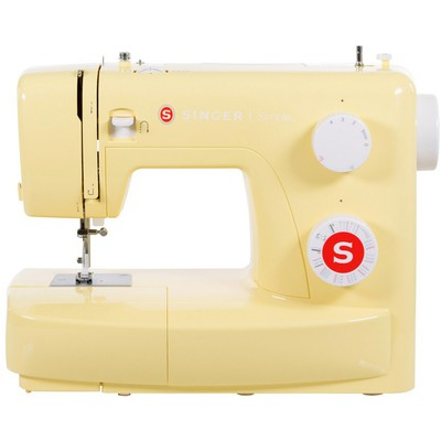SINGER SIMPLE 3223 YELLOW