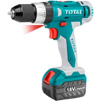 TOTAL TIDLI228180 Li-ion 18V