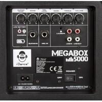 IDANCE MEGABOX 5000