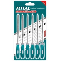 TOTAL THT91462 6-delni set turpija