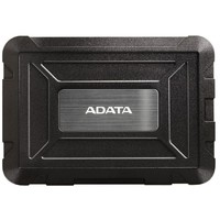A-DATA AED600-U31-CBK 2.5 rack HDD02592