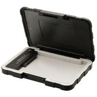A-DATA AED600-U31-CBK 2.5 rack HDD02592