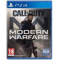 ACTIVISION BLIZZARD PS4 Call of Duty: Modern Warfare