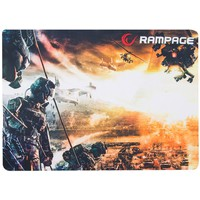 RAMPAGE ADDISON 350x250x1mm