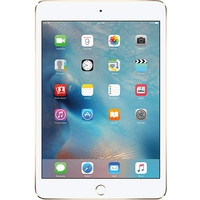 Apple iPad mini 5 Cellular 256GB - Gold muxe2hc/a