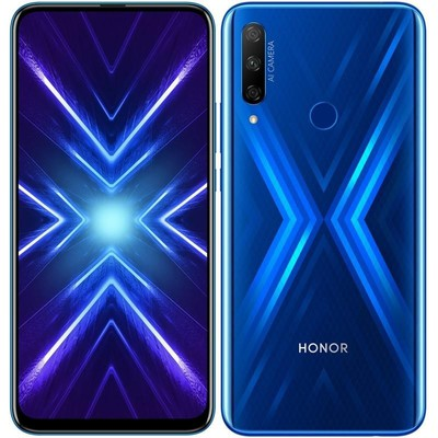 HONOR 9X 128GB BLUE
