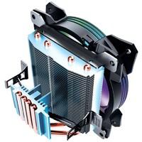Sonicgear CPU Cooler ARCTIC Storm 2 RGB R4