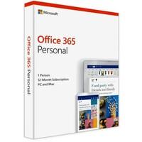 Microsoft Office 365 Personal EN Sub 1YR QQ2-00880