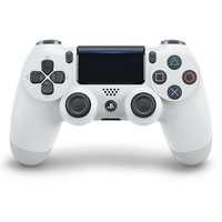 SONY DUALSHOCK PS4 WHITE