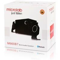 MICROLAB M660BT 2.1