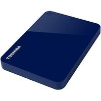 TOSHIBA HDTC920EL3AA HDD 2TB 2.5 USB 3.0 Blue