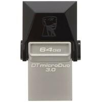 KINGSTON DTDUO3/64GB 3.0 OTG