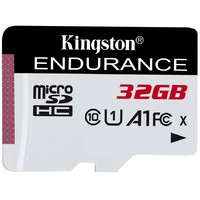 KINGSTON SDCE/32GB 95R/30W C10 A1 UHS-I