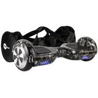 MPMAN Hoverboard OV10 Skull Pack