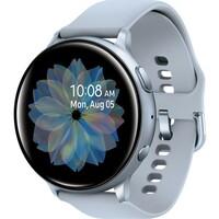 SAMSUNG Galaxy Watch Active 2 AL 40mm srebrni
