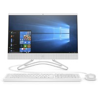 HP 200 G3 All-in-One 3VA53EA white