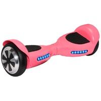 DENVER Hoverboard DBO-6530 MK2 pink