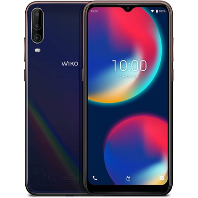 WIKO VIEW 4 3/64GB Cosmic Blue