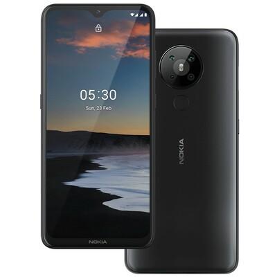 Nokia 5.3 DS Charcoal Dual Sim