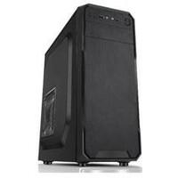 EWE PC R5 2600 8GB GTX1050ti 4Gb 240GB RAC16859
