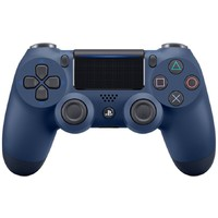 SONY DUALSHOCK PS4 Midnight Blue