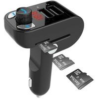 GEMBIRD BTT-02 BT FM USB 3.1