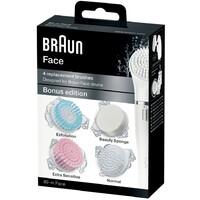 BRAUN SE80-M FACE