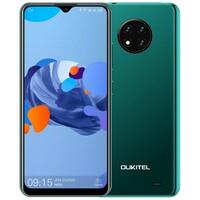 OUKITEL C19 Green