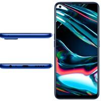 Realme 7 Pro 8/128 GB Plava DS