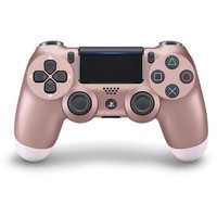 SONY DUALSHOCK PS4 V2 ROSE GOLD