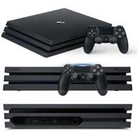 PlayStation PS4 1TB Pro + Gran Turismo Sport Spec II