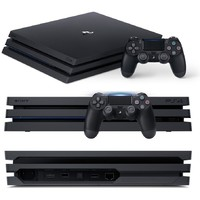 PlayStation PS4 1TB Pro + DS4