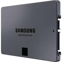 Samsung SSD 2TB 870 QVO MZ-77Q2T0BW