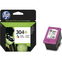 HP No.304XL Color N9K07AE