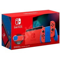 Nintendo Switch Mario R & B EdSuper Mario Odyssey