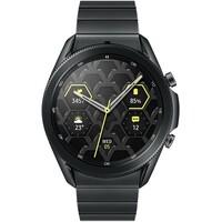 Samsung Galaxy Watch 3 45mm TITAN Mystic Black