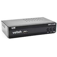 VELTEH 600T2 H265 DVB-T2 prijemnik