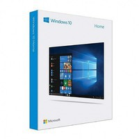 Win Home 10 FPP P2 32-bit/64-bit Eng EU/EFTA USB HAJ-00054